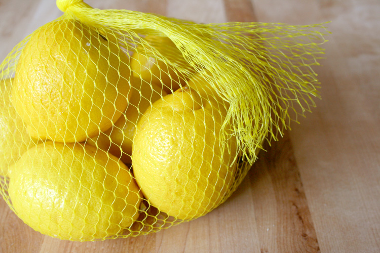 Lemonsbag