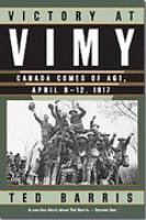 Victory at Vimy Canada comes of age