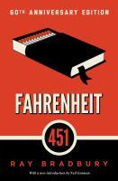 Link to Fahrenheit 451