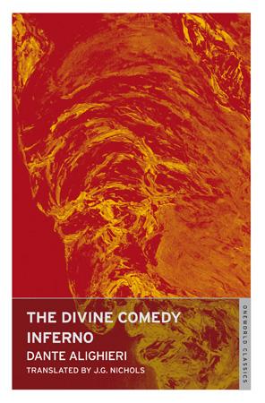 Inferno by Dante (transl. Nichols)