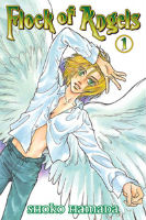 Flock_of_Angels_Manga_Volume_1