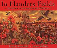 In Flanders fields the story of the poem by John McCrae