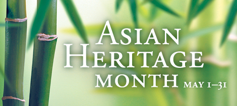 Multi-asian-heritage-month