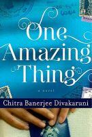 One amazing thing-India