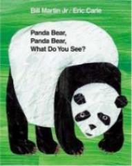 Panda bear panda bear 3
