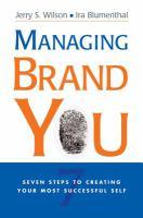 Personal branding 4
