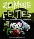 Crafting - Zombie felties