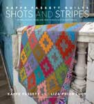 Shots-and-stripes