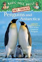 Companion guide penguins
