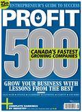 Profit 500 2013