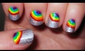 Holographic-rainbow-nail-polish-giveaway