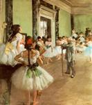 Dancing Lesson