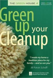 Green Up Your Clean Up