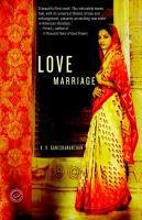 Love Marriage-Sri Lanka