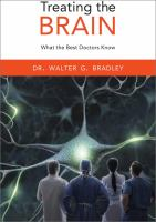 Treating the brain - what the best doctors know
