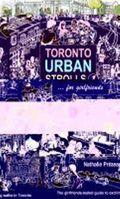 Toronto urban strolls