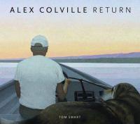 Alex Colville return