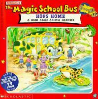 Magic School Bus habitats