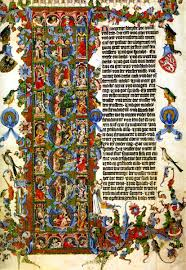 Medieval manuscript2