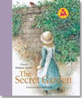 The Secret Garden by Francis Hodgson Burnet