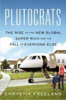 Nba plutocrats