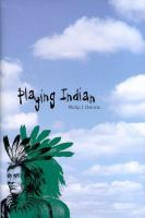 PlayingIndian