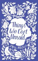 Things we left Unsaid-Iran