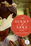 Scent of sake