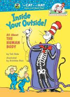 Inside your outside - cat in the hat