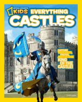National Geographic - castles