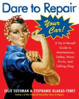 Dare to repair