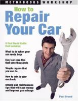 Repair your car