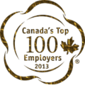 Top100cdnemployers