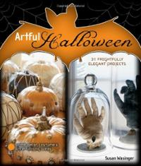 Artful-halloween-31-frightfully-elegant-projects-susan-wasinger-paperback-cover-art