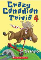 Crazy Canadian Trivia 4