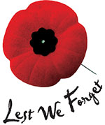 Remembrance Day ceremonies available from the City of Toronto website