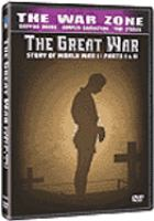 The Great War DVD on tpl