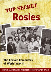 Top Secret Rosies DVD on tpl.ca