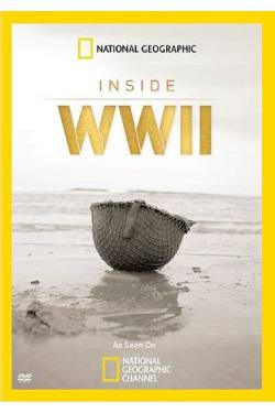 Inside World War II DVD on tpl.ca
