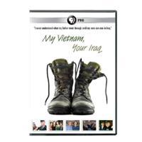 My Vietnam Your Iraq on tpl.ca