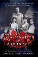 The Assassination Of The Archdule at tpl.ca