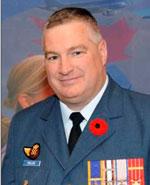 Major Leo Phillips at NYCL Nov 7th 2013