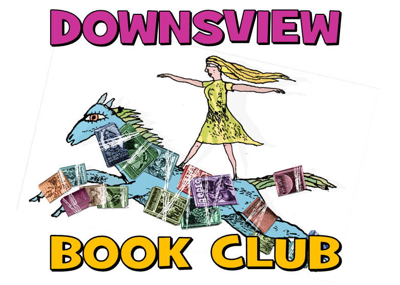Downsview Book Club Image