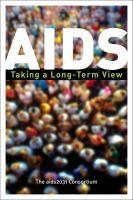 AIDS - taking a long-term view