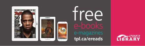 TPL eBooks Campaign