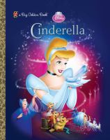 Modern Disney Cinderella