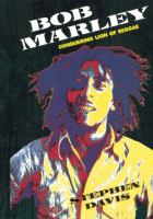 Bob Marley conquering lion of reggae