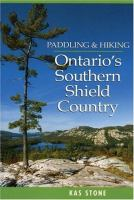 Paddling & Hiking Ontario'