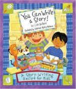 You Can Write a Story