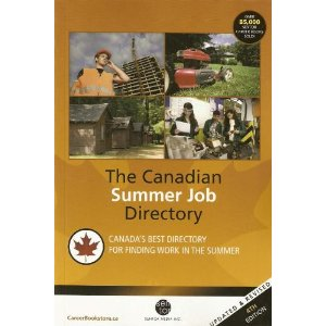 Canadiansummerjobdirectory